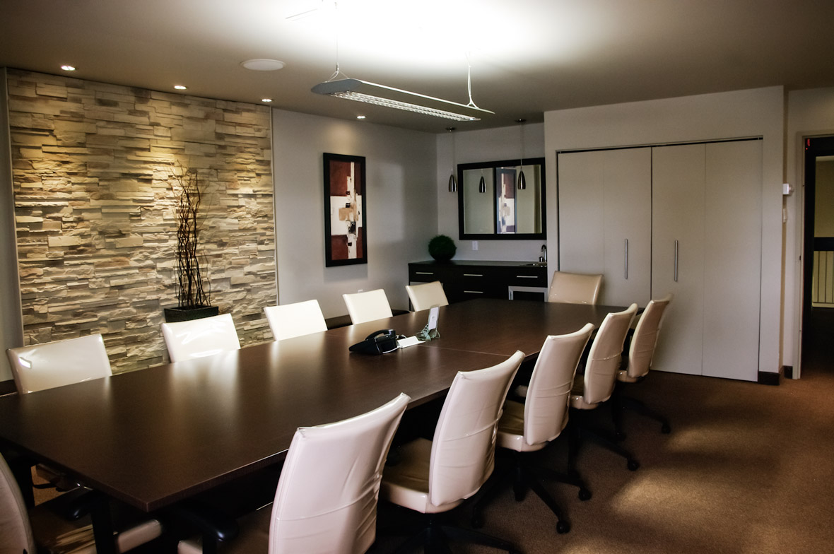 Conference Room Rental Complexe Hotelier Le 55