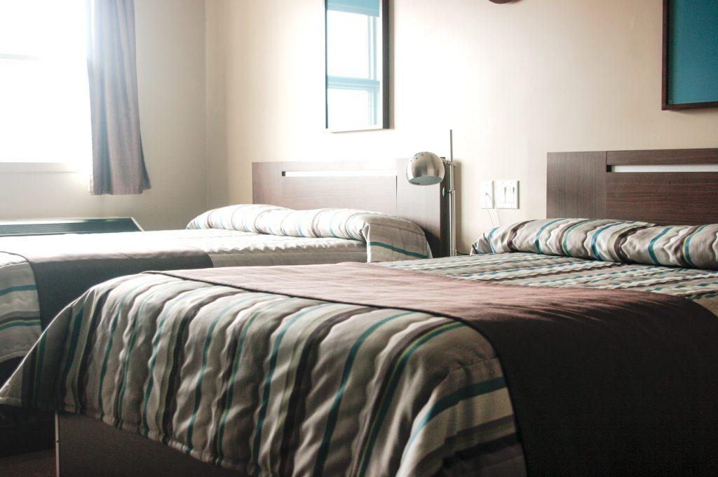 Standard room - Complexe Le Cinquante cinq