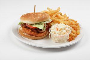 Burger-club - Complexe Hotelier Le 55