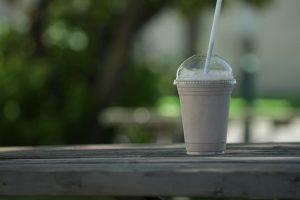 Milkshake - Complexe Hotelier Le 55